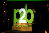 P2B - Power to Become