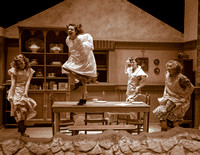 Dancing at Lughnasa, Oct 2013