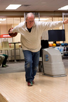 Every Tuesday and Thursday faculty from BYU-Idaho gather to play a competitive game of bowling.