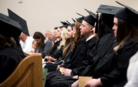 BYU-Idaho Winter Semester Graduation. Education and Human Development Convocation. Apr 2018
