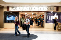 BYU-Idaho University Store