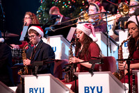 BYU-Idaho Sound Alliance and Vocal Union Christmas Concert. Dec 2017
