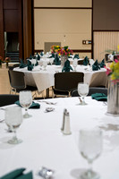 The table displays before PAC begins during the 2014 Spring Semester in the MC.