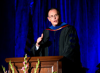 Convocation for College of Language and Letters.  Remarks by Bishop W. Christopher Waddell, Second Counselor in the Presiding Bishopric