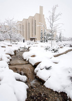 Campus Winter