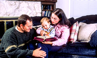 Married Students- Oct 2002
