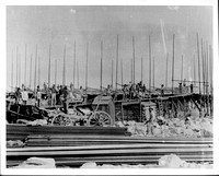 Sport Building Construction 1902