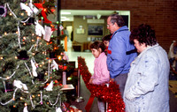 Christmas Tree Lane, 1990