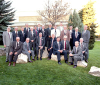 Stake Presidency and High Council