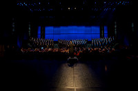BYU-Idaho Choirs and Orchestra perform at A BYU-Idaho Christmas Concert featuring The King Singers.