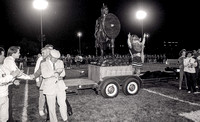 Viking Statue Unveiling-Oct 1988