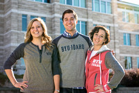 BYU-Idaho Clothing