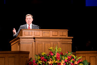 Devotional - President Michael Crow