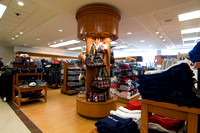 Transition to new BYU-Idaho Universtiy Store in the Manwaring Center .