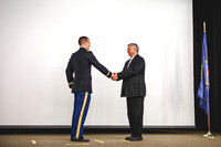 BYU-Idaho Army ROTC Commissioning Ceremony