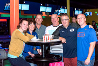 For an Opening Social, some Singles Wards plan their Ward Socials at Fat Cats for fun and games.