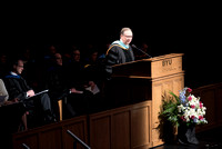 Elder Vern P. Stanfill Convocation